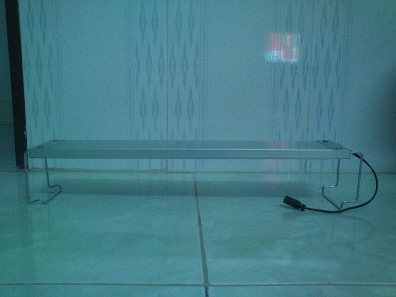 máng đèn led nhôm 5630