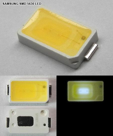 sangsung led chip 5630