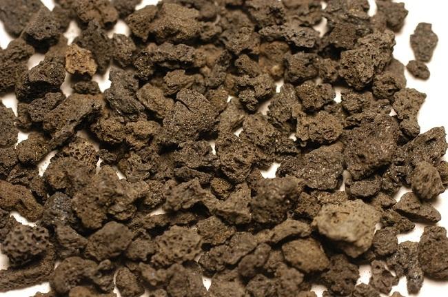 vật liệu lọc nham thạch cho bể thủy sinh