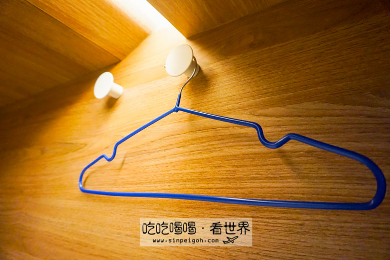 台北膠囊旅店