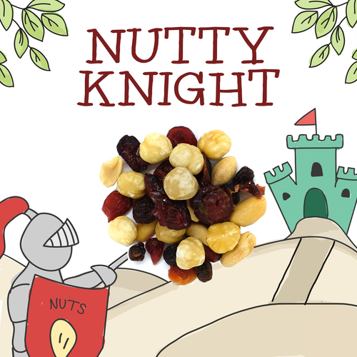 medium image of nutty knight