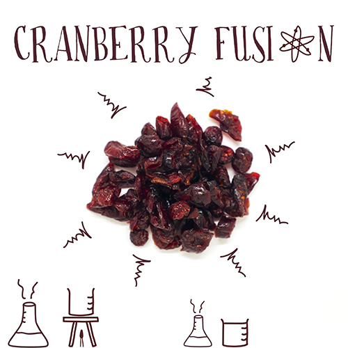 medium image of cranberry fusion