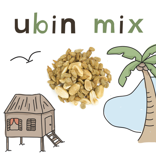 medium image of ubin mix