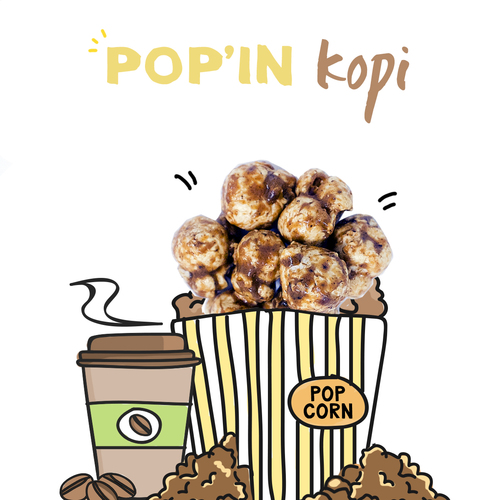 image of pop'in kopi