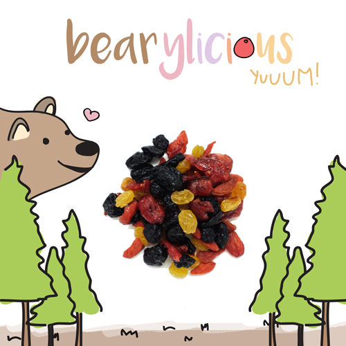 image of bearylicious