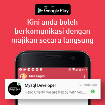 Download android app now