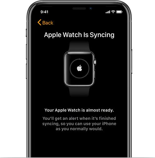 apple watch 3 serial number