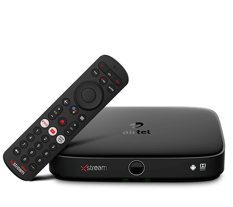 Upgrade to Airtel TV, Upgrade to Airtel Digital TV HD Setup Box