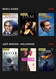 Amazing Movies-2