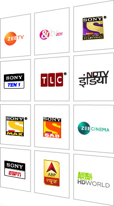 Airtel TV App - Watch Live TV, Movies, Shows, Amazon Prime