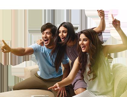 Airtel: Avail LG TV Offer With Airtel Digital TV
