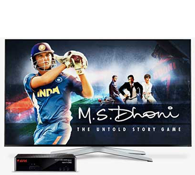 Airtel: Avail LG TV Offer With Airtel Digital TV