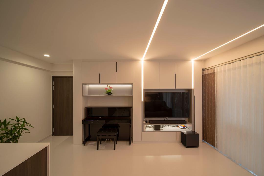 Dyel Design - North Park Residences