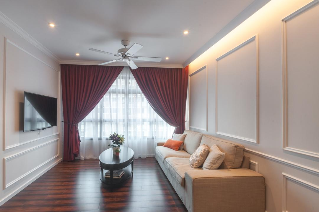 Space Atelier - Hougang Meadow