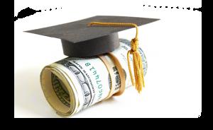 Scholarship awareness by Education CSR