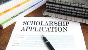 Scholarship awareness through corporate intervention