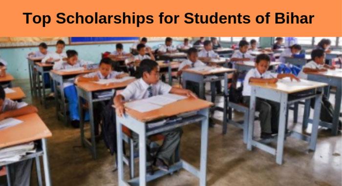 Bihar Scholarship 2019 - List, Eligibility, BSEB Online Scholarships