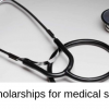 Top Scholarships for Medical Students