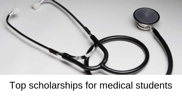 Medical Scholarships for Medical Students - Eligiblity