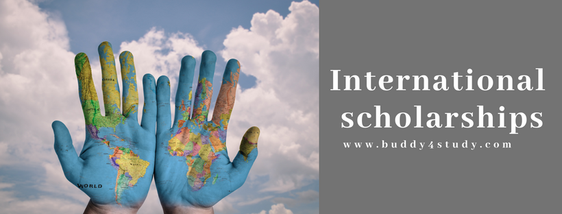 Foreign Government Scholarships | USA StudyAbroad