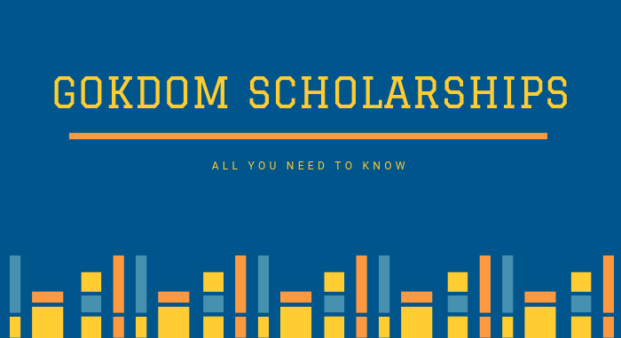 Gokdom Scholarships Scholarships List Eligiblity Application Process