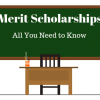 Merit Scholarships – Government-Funded and Private-Funded Scholarships