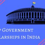 Government Scholarships in India 2020-21 - Complete List