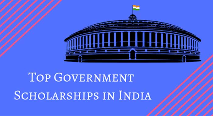 Government Scholarships 2019 - Central and State Gov Scholarships
