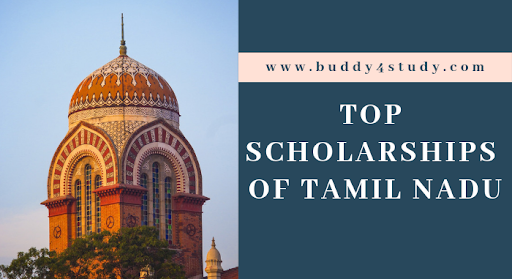 Top TN Scholarship - Scholarships List, Eligibility, Application