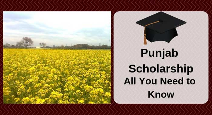 Punjab Scholarship - The Complete List, Eligibility