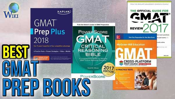 gmat-books
