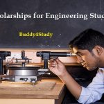 Scholarships for Engineering Students 2020 in India - College Scholarships