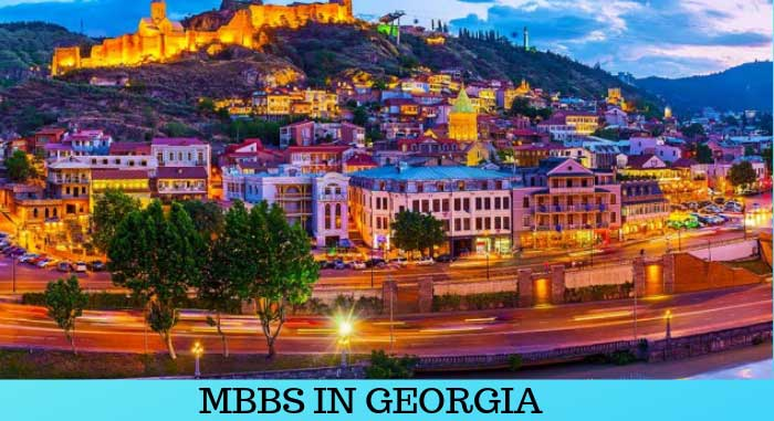 Study MBBS Abroad - MBBS abroad opportunities for Indian