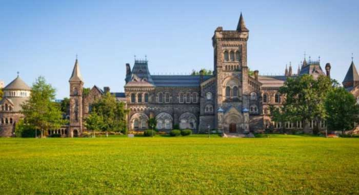 Canada Student VISA Best Universities in Canada
