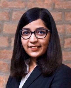 Anushka Tamta- Economics Graduate