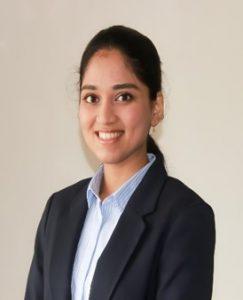 Anushree Naik - C.A., Certified Graphologis