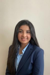 Ipshita Rhea Peters - Literature Graduate, Award Winning Author