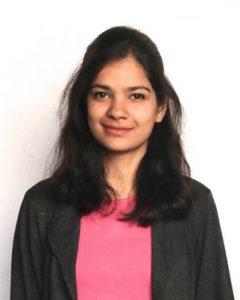 Tanya Gupta - Fashion Technology Graduate