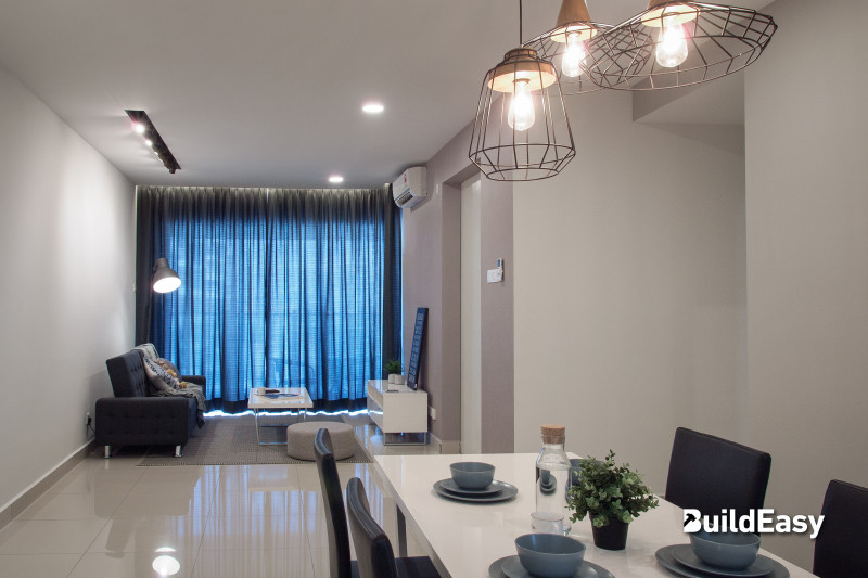 Choosing the right lighting for your home
