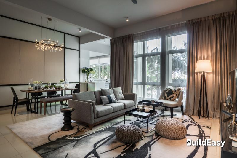 Ferringhi Residence