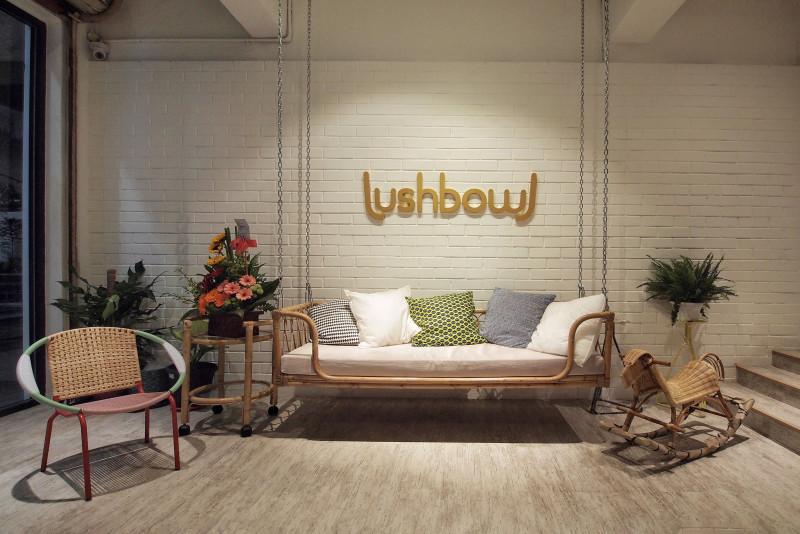 Lushbowl