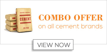 Cement Offer