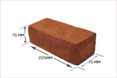 Difference Between Brick Concrete Solid Block Hollow