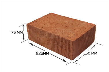 Construction building materials suppliers in bangalore difference between red bricks vs aac - Aac blocks vs clay bricks ...