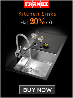 Kitchen Sink Offer