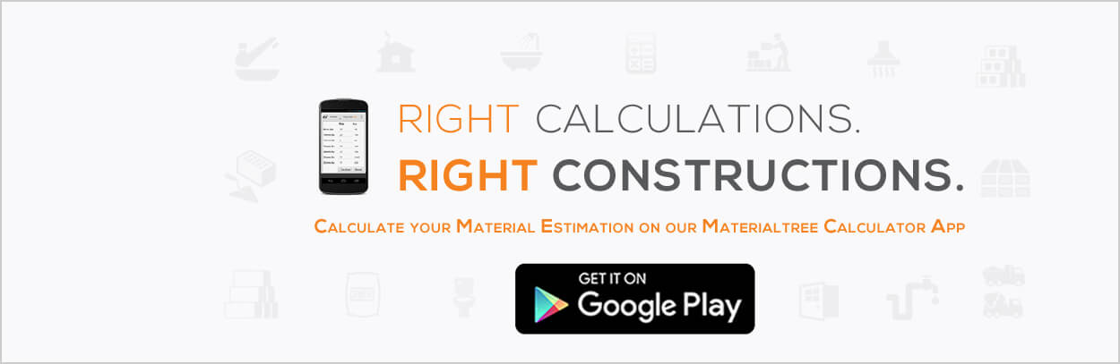 Get Materialtree Calculator App