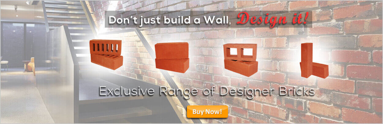 Designer Bricks