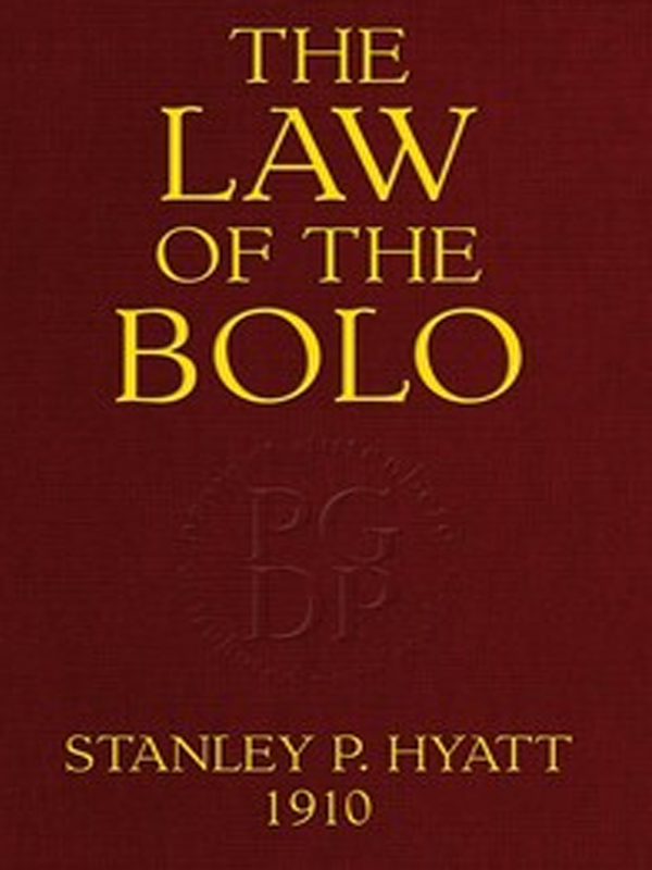 The-Law-of-the-Bolo
