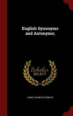 English-Synonyms-and-Antonyms