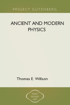 Ancient-and-Modern-Physics
